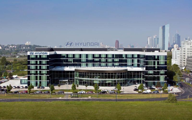 30 Jahre Hyundai in Deutschland: Vom PONY bis zum IONIQ 5